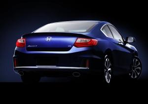 2013_Honda_Accord_Coupe_Rear_View